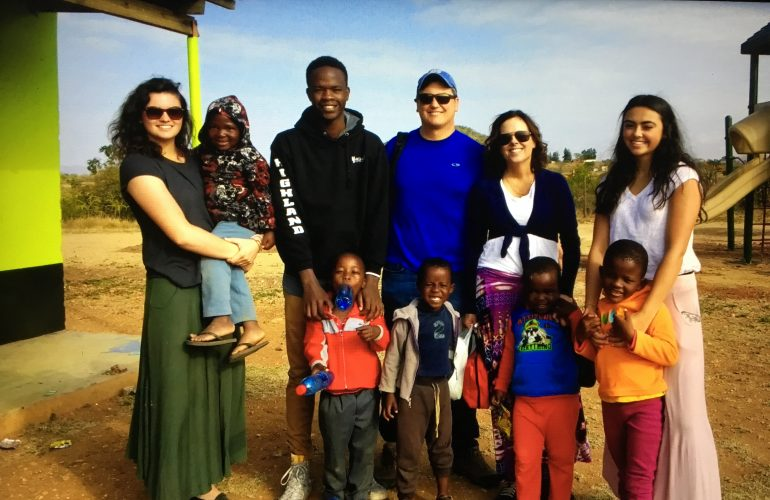 Lower Family in Swaziland